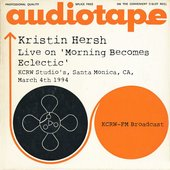 Live on 'Morning Becomes Eclectic' KCRW Studio's, Santa Monica, CA, March 4th 1994, KCRW -FM Broadcast (Remastered)