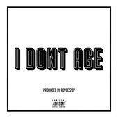 I Don't Age - Single