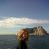 Felicia Atkinson, Marseille, 2013
