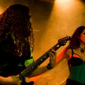 Babes Of Metal - Wildpath - Live 11
