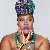 Amber Riley - Facebook Profile Picture