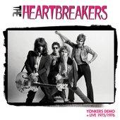 Yonkers Demo + Live 1975/1976
