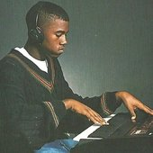 young beat maker