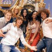 Musica de High School Musical 3