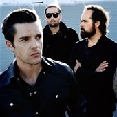 The Killers | Wonderful Wonderful - Photoshoot