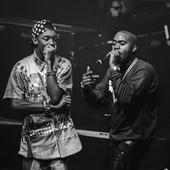 SXSW 2014 with Nas