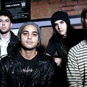 Jason, Keenan, Jesse, Dylan