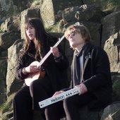Bamboo - Rachel Horwood & Nick Carlisle