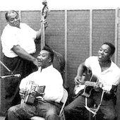 Willie Dixon, Muddy Waters & Buddy Guy