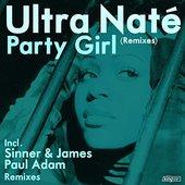 Party Girl (Turn Me Loose) [Remixes]