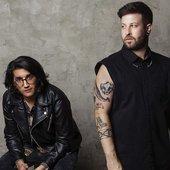 The EDM artist Riot