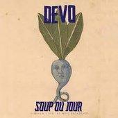 Soup Du Jour (Live 1980)