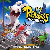 Raving Rabbids / Rabbids Go Home Soundtrack