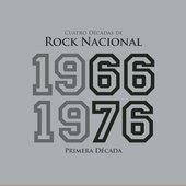 4 Décadas De Rock Nacional (1966-1976)