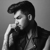 Adam Lambert PNG