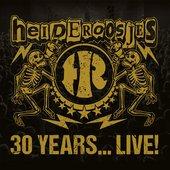 30 Years... Live!