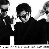 Art of Noise + Tom Jones