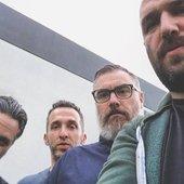 Lo Tom selfie