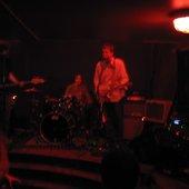 dreamachine live at Hotel Utah, San Francisco
