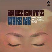Wake Me (Louie Vega & Joe Claussell Remix)
