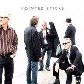 Pointed sticks