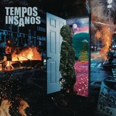 Tempos Insanos - Single