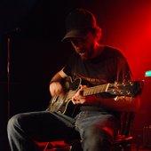 ALIX > Frank (Bass/Slide Guitar)