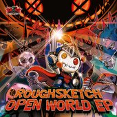 OPEN WORLD EP
