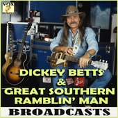 Great Southern Ramblin' Man Broadcasts (Live)