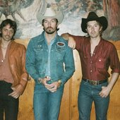 The Country Band.