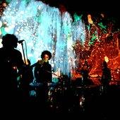 The Oscillation Live at Audio Underground 2011