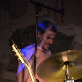 Petter Haukaas ~ Drums