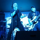 nwobhm band Legend from Jersey