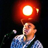 Ronnie @ Lucerne Bluesfestival