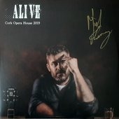 Alive (Cork Opera House 2019)