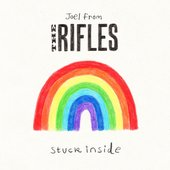 Stuck Inside (feat. Joel Stoker) - Single