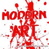 Modern Art (Berlinische Edition) - EP