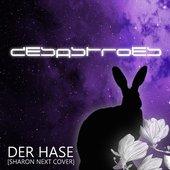 Der Hase (Sharon Next Cover)
