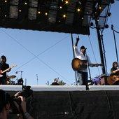 Darius Rucker live at Stagecoach