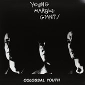 Colossal Youth (Deluxe Edition)