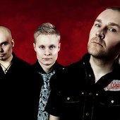 Poets of the Fall Promo 2010 2