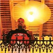 DJ Screw Original Picture
