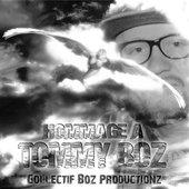 Hommage à Tommy Boz