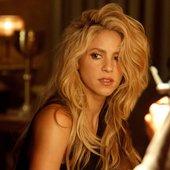 Shakira's chantaje