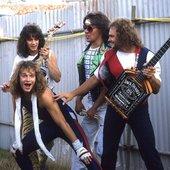 Van Halen rare