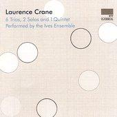 Crane: 6 Trios, 2 Solos and 1 Quintet