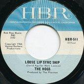 Blues Theme / Loose Lip Sync Ship