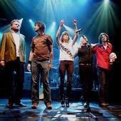 Live 2008/2009