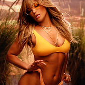 J.LO ft. Bad Bunny   PNG