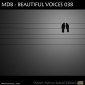 Beautiful Voices 038 (Adrien Aubrun Special Edition)